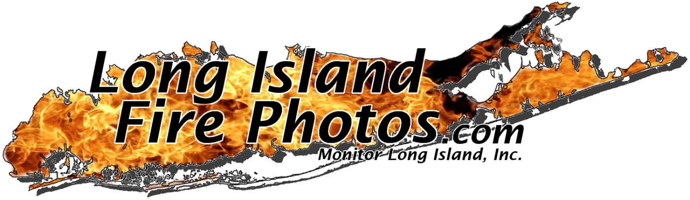 Long Island Fire Photos